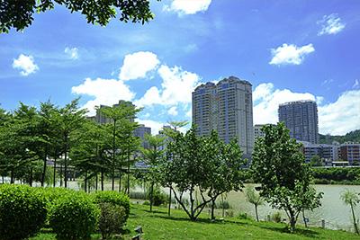 中国水环境保护规划实施效果评估[推荐下载]